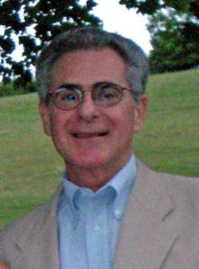 Dr. Stephen Schachner